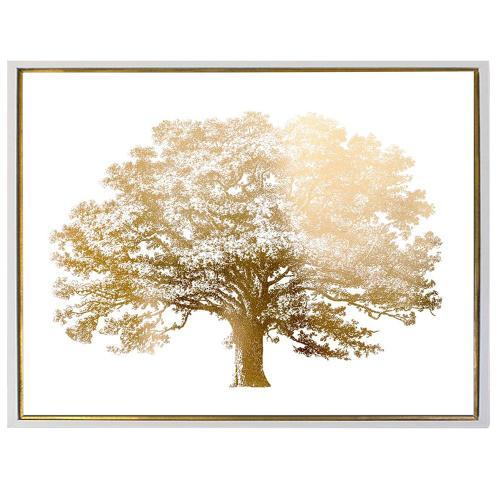 """Crestview Collections - """"GOLDEN ARBOR"""""""