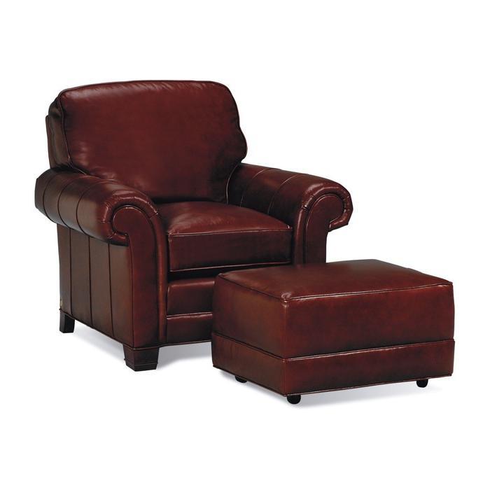 Whittemore Sherrill - 1854-01 Lounge Chair Classics