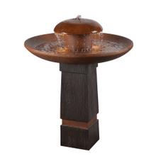 See Details - Oswego - Outdoor Floor Fountain