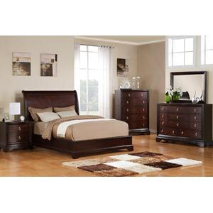 Gallery - Westridge Bedroom Collection