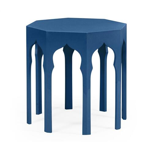 Side table (Patriot Blue)