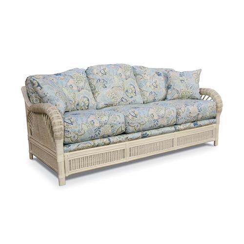 Capris Furniture - 612 Sofa