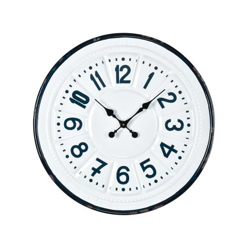 Goose Cove Wall Clock