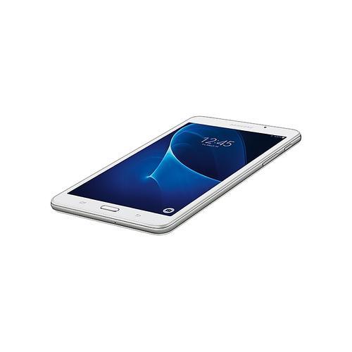 """Galaxy Tab A 7.0"""", 8GB, White (Wi-Fi)"""