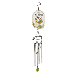 Windchimes - Hummingbirds (6 pc. ppk.)