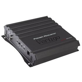 Vertigo Series 1,600-Watt Max Monoblock Class D Amp