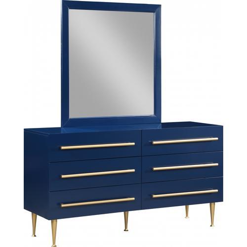 """Marisol Dresser - 60"""" W x 18"""" D x 32"""" H"""