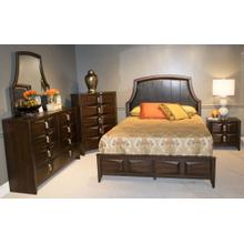 See Details - Madeira Nite Stand