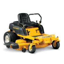 RZT50 Cub Cadet Zero Turn Mower
