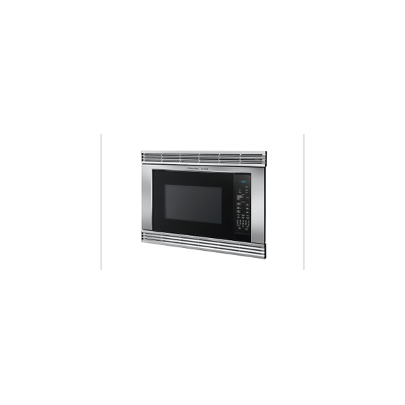 Electrolux Icon - Built-In Microwave with Side-Swing Door