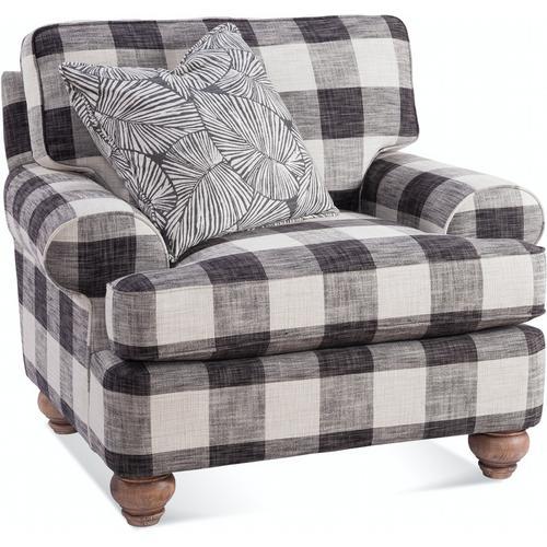 Artisan Landing Chair