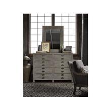 See Details - Gilmore Drawer Dresser