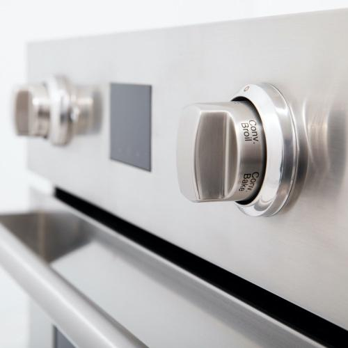 Zline Kitchen and Bath - ZLINE 30 in. Professional Stainless Steel Wall Oven