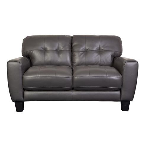 Penner Leather Sofa- $899 Loveseat $879 Chair $649, L3078