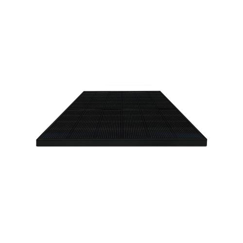 LG - 370W High Efficiency LG NeON® 2 ACe Solar Panel with Built-in Microinverter, 60 Cells (6 x 10), Module Efficiency: 20.4%