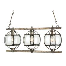 Broxton Rectangular Chandelier