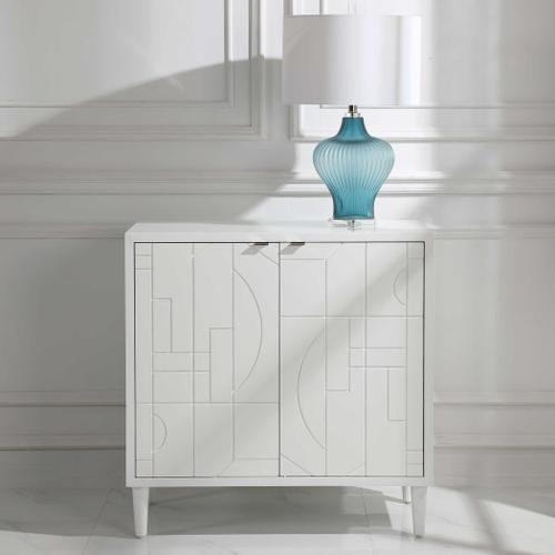 Uttermost - Stockholm 2 Door Cabinet