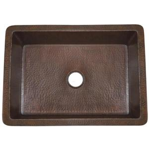 Cocina 30 in Antique Copper Product Image