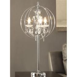 """32""""h Talble Lamp"""