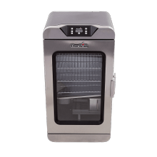 Deluxe Digital Electric Smoker
