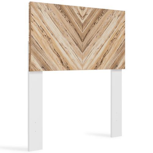 Signature Design By Ashley - Piperton Twin Panel Headboard