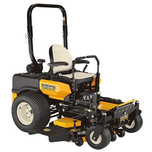 Cub Cadet Commercial Commercial Ride-On Mower Model 53AI8CT2050