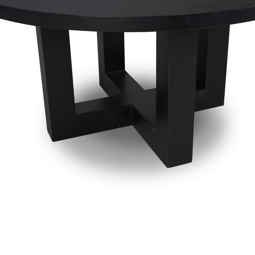 Gallery - Tate Round Dining Table 60''