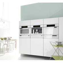 """See Details - Brilliant White Plus 24"""" Steam Oven-SPECIAL FLOOR DISPLAY CLEARANCE @ ABQ STORE #338290"""