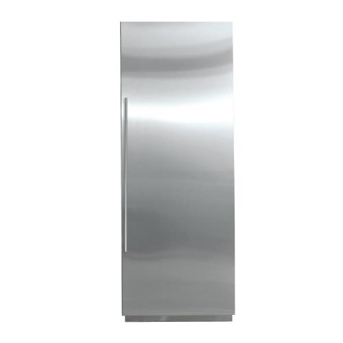 Sub-Zero IC-27FI All Freezer Column