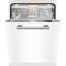 PG 8133 SCVi [120V 60HZ 15A] - Fully integrated dishwasher with 3D+ cutlery tray for large loads of dishware in households, offices and utility areas.