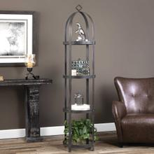 See Details - Welch Etagere