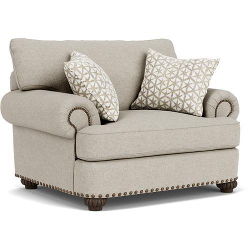 Flexsteel Home - Patterson Chair