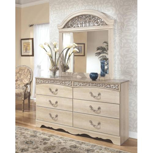 Catalina Bedroom Set (Queen)
