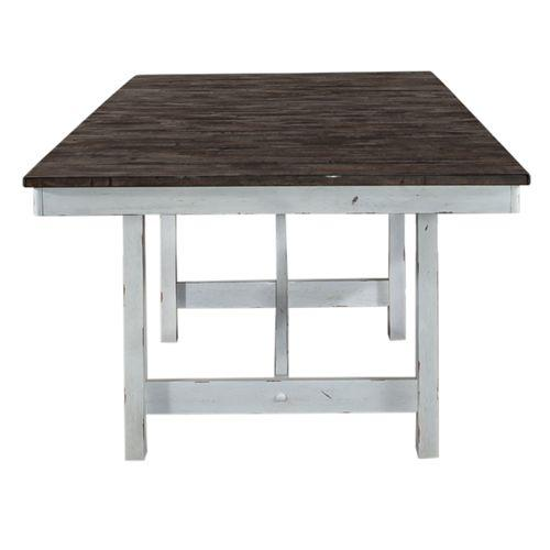 Gallery - Trestle Table