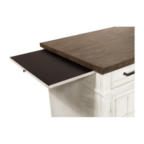 Aspen Furniture - Crafting Desk