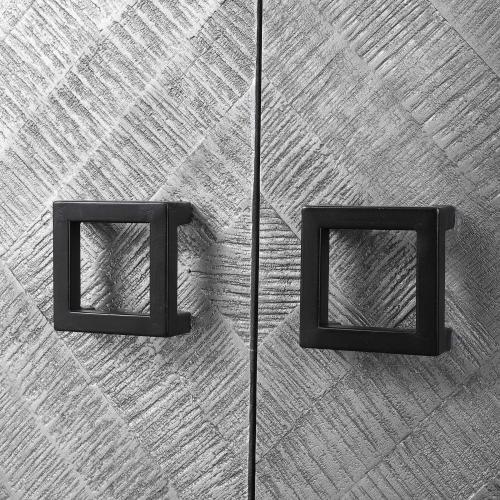 Keyes 2 Door Cabinet