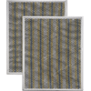 """Charcoal Replacement Filter for 42"""" wide QS Series Range Hood"""