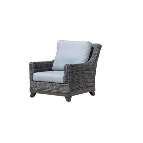 Boston Club Chair