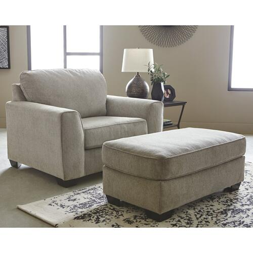 Parlston Oversized Chair
