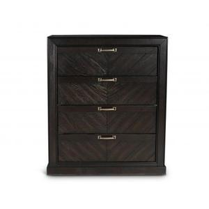 Montana Chest, Brown