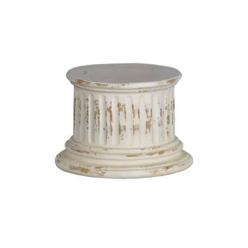 Bobby Lamp Pedestal