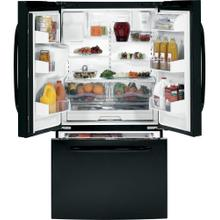 GE® ENERGY STAR® 25.9 Cu. Ft. French-Door Refrigerator with Icemaker