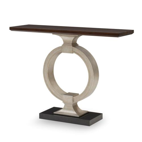 Oculus Console Table