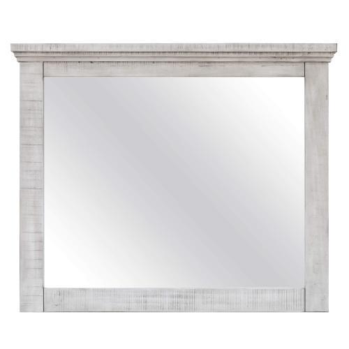 Bedroom Mirror - Crossing Barn