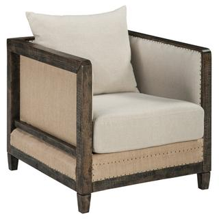 See Details - Copeland Accent Chair