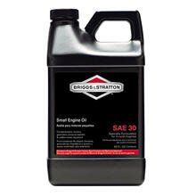 Lawn Mower Oil - 48 Fl. oz. (100028WEB)