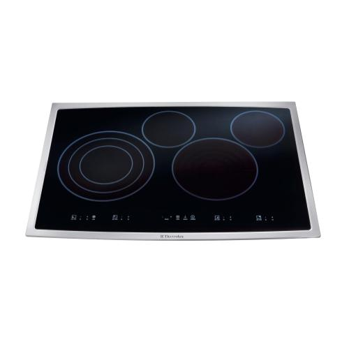 30'' Electric Cooktop - Floor Model