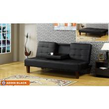 AE008 Black