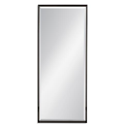 Bassett Mirror Company - Driessen Floor Mirror