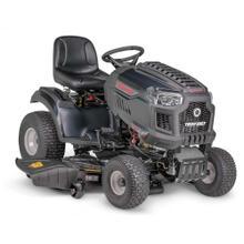 Super Bronco 50 XP Riding Lawn Mower